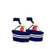 Mabinogi Marine Sandals (F)