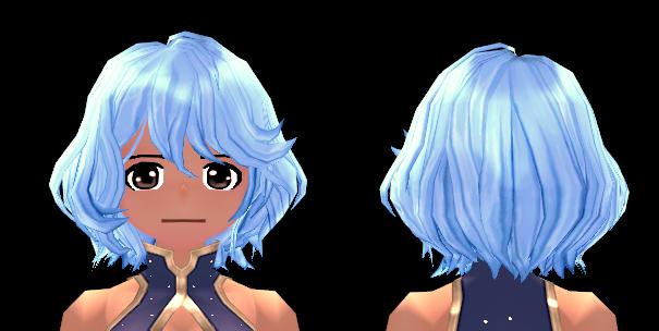 Mabinogi Deirbhile Hair Beauty Coupon (F)