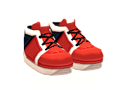 Mabinogi Modern School Shoes (F)