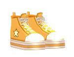 Mabinogi Modern School Shoes (M)