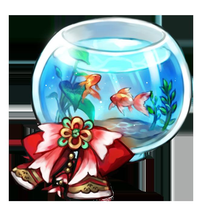 Deep Sea Merfolk Fishbowl (1)